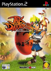 Jax and Daxter