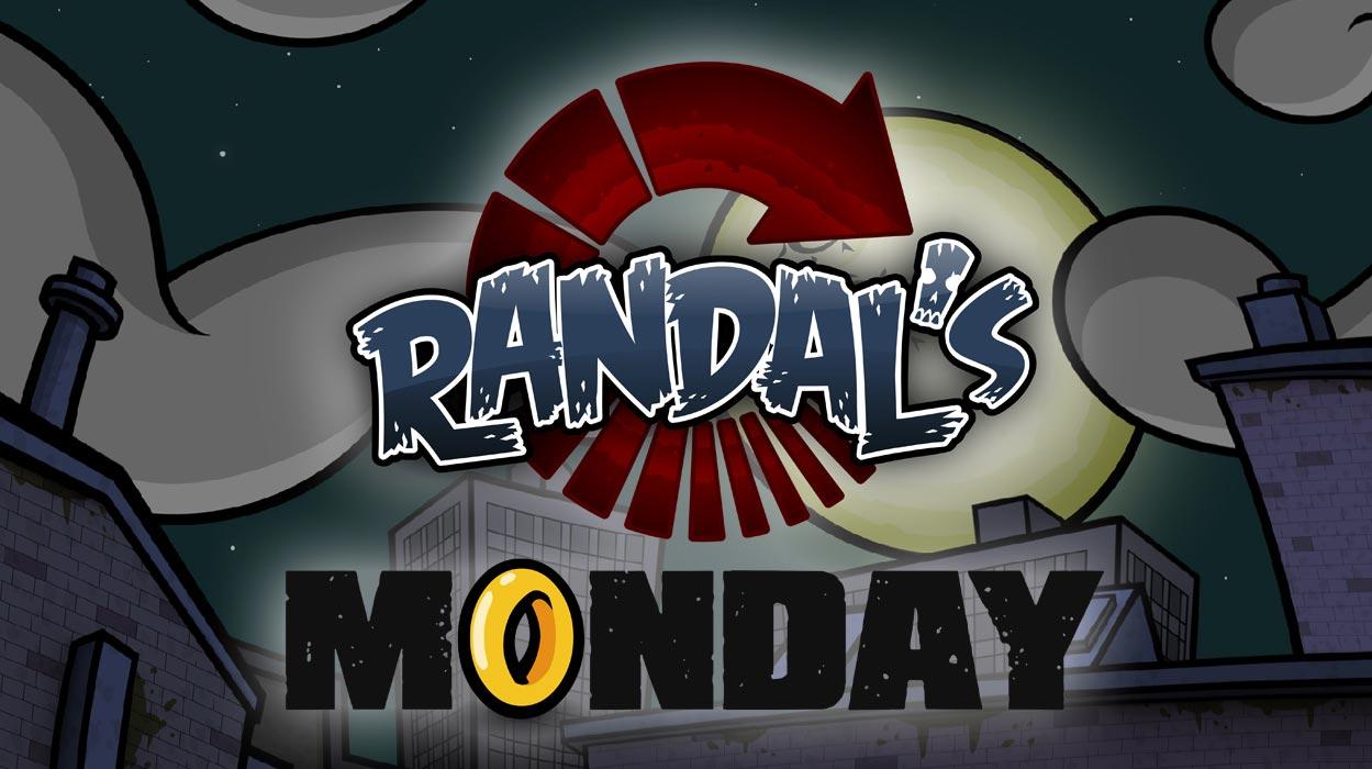 Randal's Monday - Doblaje
